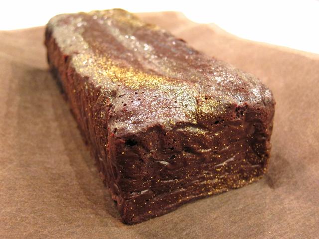 大人のブランデーチョコレートケーキ